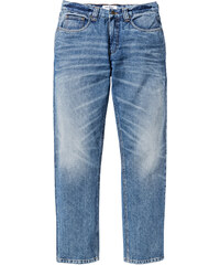 John Baner JEANSWEAR Jean Regular Fit Straight, N. bleu homme - bonprix