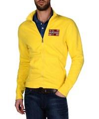 NAPAPIJRI Sweater mit Zip beld