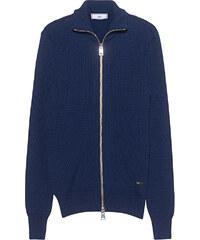AMI PARIS Zipped Knit Nuit