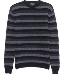 WOOLRICH Air Wool Crew Neck Anthracite