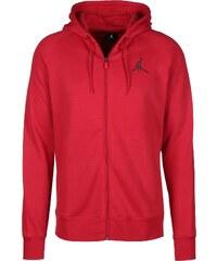 Jordan Flight sweat zippé à capuche red/black