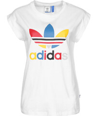 adidas Bf Roll Up W T-Shirt white