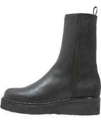 Hope SMITH Plateaustiefelette black