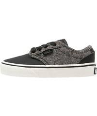 Vans ATWOOD DELUXE Sneaker low black/marshmallow