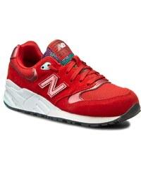 Sneakersy NEW BALANCE - WL999CEB Červená