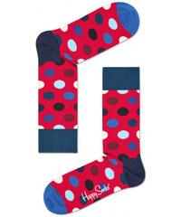 Happy Socks Big Dot Ponožky