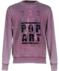 ANDY WARHOL BY PEPE JEANS TOPS