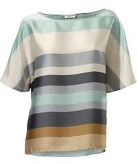 RICK CARDONA Damen Oversized-Bluse bunt 34,36,38,40,42,44,46