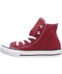 Converse CHUCK TAYLOR ALL STAR Sneaker high red block