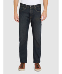 LEVI'S Gerade Jeans 501 Pr Raw Washed