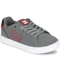 DC Shoes Skejťácké boty Dětské NOTCH B SHOE XSKR DC Shoes