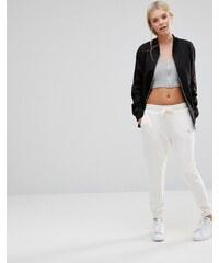 This is Welcome - Pantalon de survêtement classique - Blanc