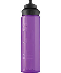SIGG Trinkflasche Viva 3 Stage - pflaume