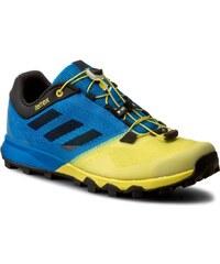 Boty adidas - Terrex Trailmaker AQ2539 Shoblu/Cblack/Byello