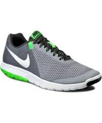 Boty NIKE - Nike Flex Experience Rn 5 844514 003 Stlth/Mtllc Slvr/Anthrct/Rg Gr