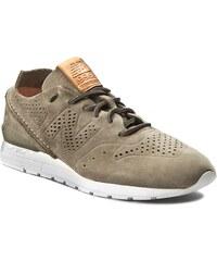 Sneakersy NEW BALANCE - MRL996DD Zelená