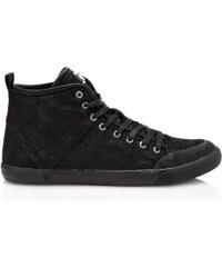 Guess Joël - Sneakers - noir
