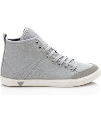 Guess Joël - Sneakers - argent