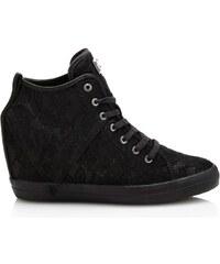 Guess Jilly - Sneakers - noir