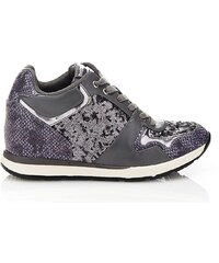 Guess Laceyy - Sneakers - gris