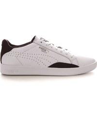 Puma Match Lo - Sneakers - weiß