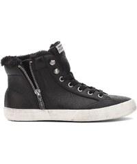 Pepe Jeans Footwear Clinton - High Sneakers - schwarz