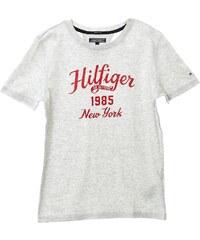 Tommy Hilfiger T-shirt - gris clair