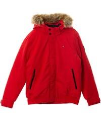 Tommy Hilfiger Jae - Manteau - rouge