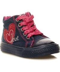 Agatha Ruiz de la Prada Elsa - High Sneakers - blau