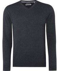 Esprit Pullover aus Baumwoll-Kaschmir-Mix
