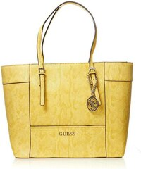 Guess Shopping Bag - gelb