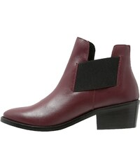 Zign Ankle Boot burgundy