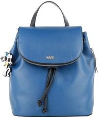 Karl Lagerfeld Sacs à Bandoulière, Beach Backpack Ink Blue en bleu