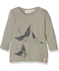 Noa Noa miniature Baby-Mädchen Bluse Basic Organic Jersey