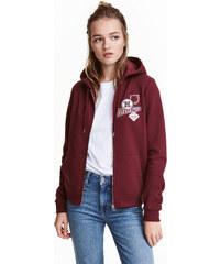 H&M Bunda s kapucí