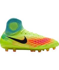 Nike Herren Fußballschuhe Kunstrasen Magista Obra II AG-Pro