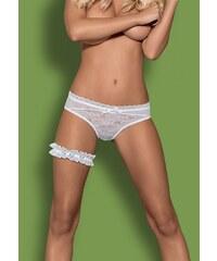 OBSESSIVE Erotický doplněk Swanita garter
