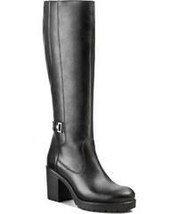 Stiefel ANN MEX - 7036 01S Schwarz