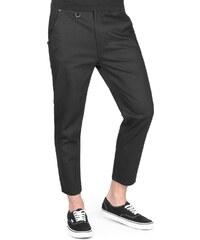 Publish Ankle pantalon black