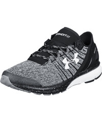 Under Armour Charged Bandit 2 Laufschuhe black/white