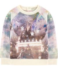 Stella McCartney Kids Sweatshirt mit Print aus Bio-Baumwolle