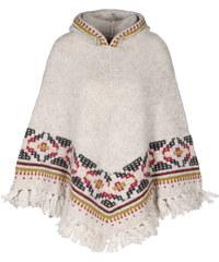 Sherpa Samchi W poncho bagmati/multi