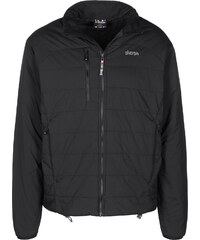 Sherpa Kailash doudoune synthétique black/monsoon