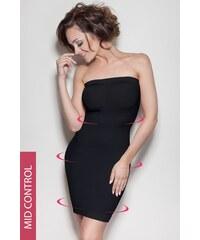 Mitex Stahovací šaty Elite Tube černá S/M