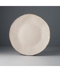 MIJ Kulatý talíř s výrazným okrajem 26,5 cm