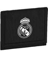 Peněženka adidas Real Madrid CF UNIVERZÁLNÍ ČERNÁ