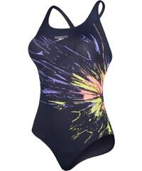 SPEEDO Placement Powerback Print 1 Schwimmanzug Damen