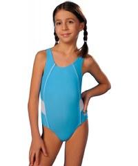 Winner Dívčí plavky Britta II modré