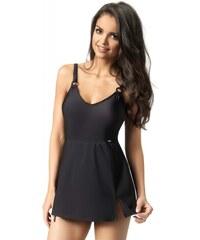 Winner Plavkové šaty Claudia černé