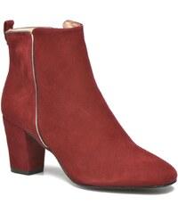JB MARTIN - 1Rids - Stiefeletten & Boots für Damen / rot